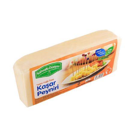 Taze Kaşar Peyniri