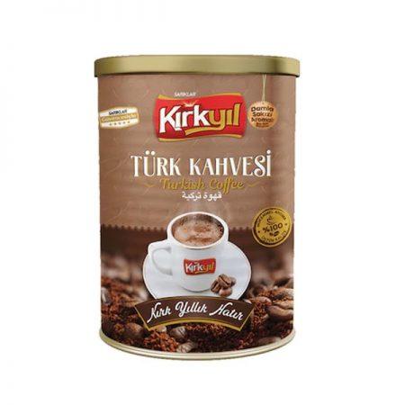 Kırkyıl Türk Kahvesi