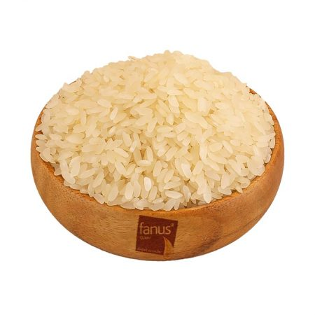 baldo pirinç