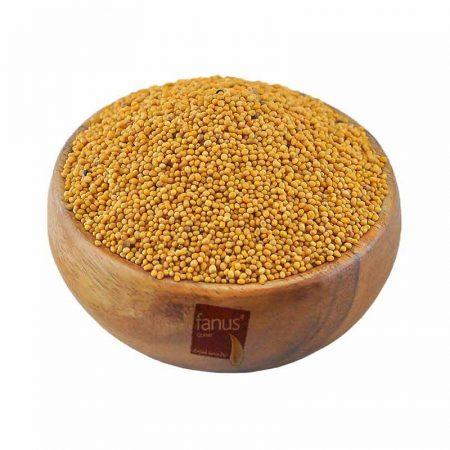 hardal tohumu sarı