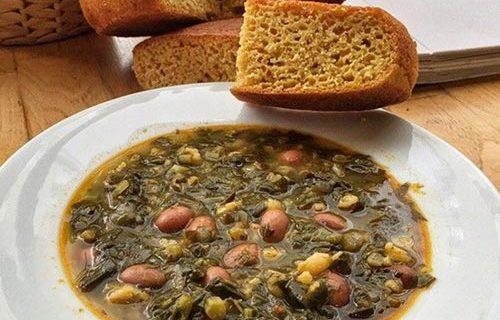 Karalahana Çorbası Tarifi ve Malzemeleri